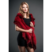 Red Fox Wrap